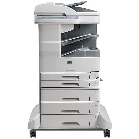 Amazon.com: HP LaserJet M5035 x s MFP – multifunción (fax ...