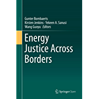 Energy Justice Across Borders (English Edition)