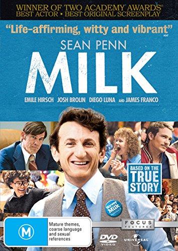 Milk (Sean Penn)