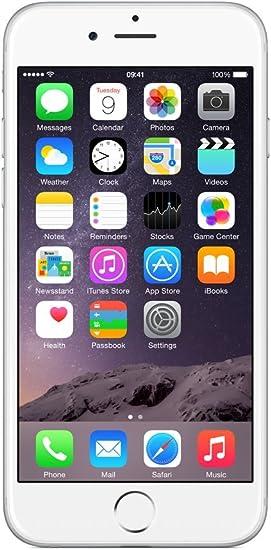 Apple iPhone 6, Smartphone con única SIM, 11,9 cm (4.7