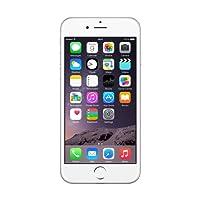 Iphone 6 64gb Novo Lacrado Original Com Nota Fiscal (Prata)