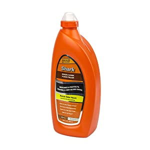 Shark Wood & Hard Floor Polish - High Gloss (16 oz.)
