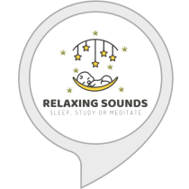 Relaxing Sounds: Sleep, Study or Meditate