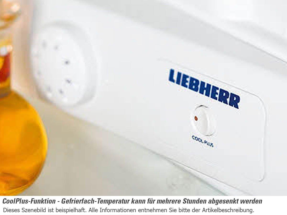 Kleiner Kühlschrank Liebherr : Liebherr t tisch kühlschrank a a kwh jahr l