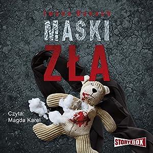 Maski zla Audiobook