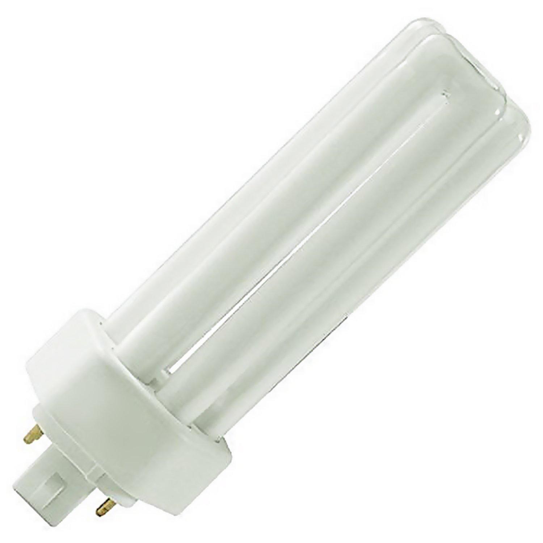 PLT W 4 Pin GXq 3 Watt Triple Tube pact