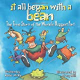 It All Began with a Bean, Katie McKy, 1933718234