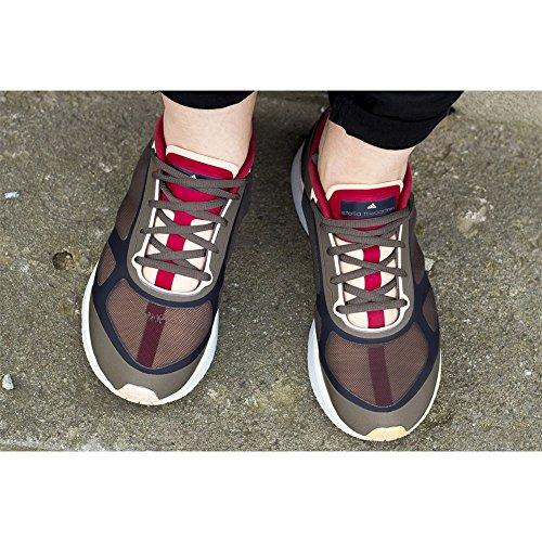 adidas Stella McCartney Dorifera Feather Damen Running Schuhe, Grün