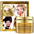 Peter Thomas Roth 24K Gold Hair Mask, 4.9 Ounce