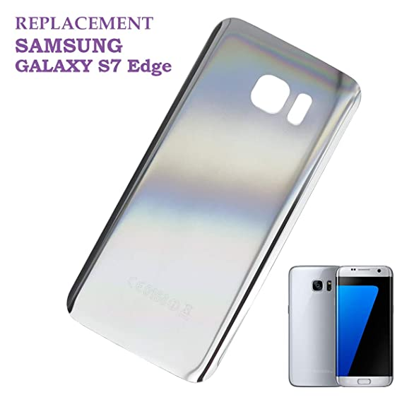 save off c4430 00751 Amazon.com: Swark Replacement Battery Door Back Cover Compatible ...