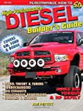 High-Performance Diesel Builder's Guide, Joe Pettitt and Gale Banks, 1932494340