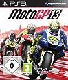 Moto GP 2013 - [PlayStation 3]