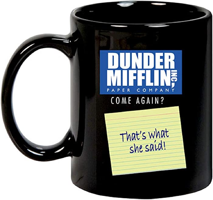 The Best The Office Heat Changing Mugs
