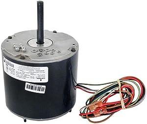 Hayward SMX300055036 1/3-Horsepower, 825 RPM Fan Motor Replacement for Hayward Summit and Heatpro Pool Pumps