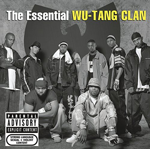 The Essential Wu-Tang Clan [Ex...