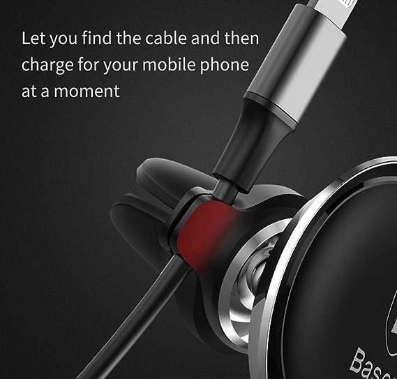Baseus Sugx A0s Mobile Phone Holder For Car Ventilation Elektronik