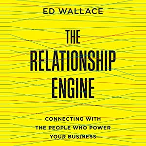 The Relationship Engine Audiobook