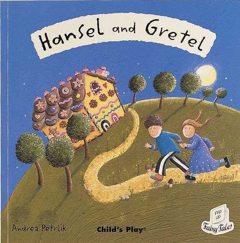 Hansel And Gretel (Flip Up Fairy Tales) PDF