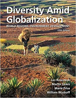 ^IBOOK^ Diversity Amid Globalization: World Regions, Environment, Development (5th Edition). largest alert acciones services cuando
