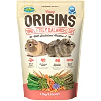 Vetafarm Cavy Origins Completely Balanced Diet 1.5 kg, Large