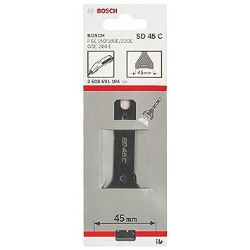 Bosch Zubeh/ör 2608691116 Klammerentferner SD 8 C 8 mm