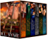 The Highland Renegades Boxed Set: Volume I