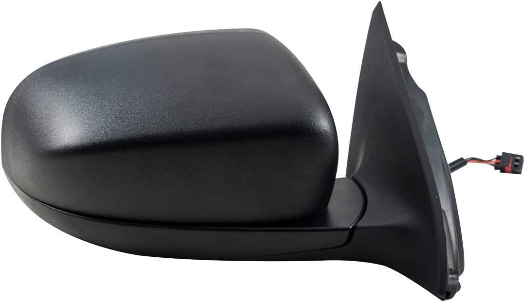 Fit System 60205C Jeep OEM Style Replacement Mirror