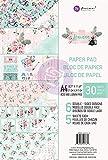 Prima Marketing Inc. 655350597672 597672 Paper Crafts, Multi-Color
