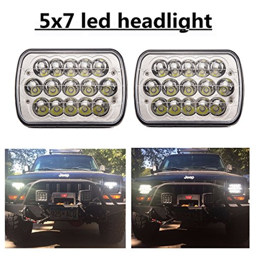 Led Replacement Headlights - 4
