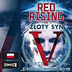 Zloty syn (Red Rising 2)