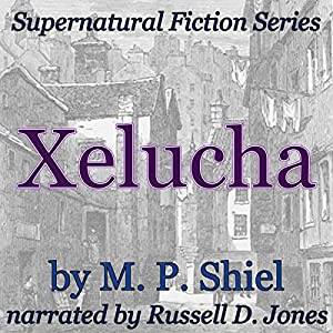 Xelucha Audiobook