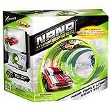 Nano Speed - 6019513 - Véhicule Miniature et Circuit - Coffret Triple Loop 1 Pk
