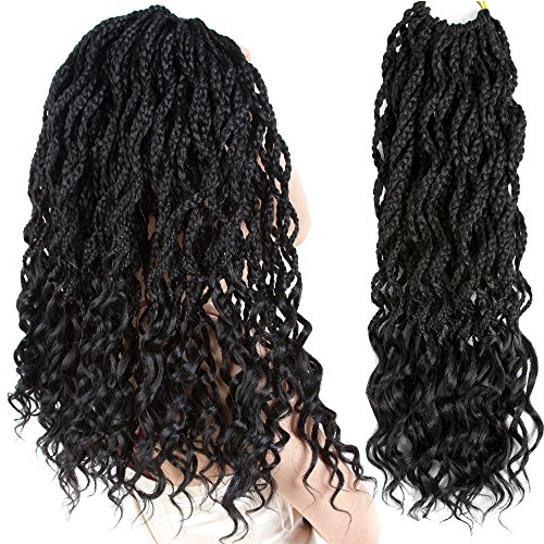 Firstcyh Hair Dreadlocks Synthetic Extensions product image
