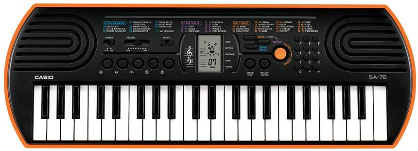 Casio SA 76