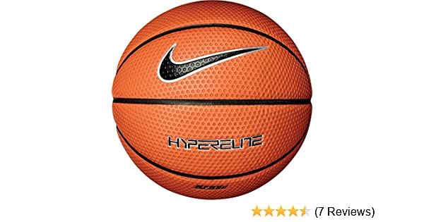 3807946538c Amazon.com   NIKE Hyper Elite Official Basketball (29.5)   Sports   Outdoors