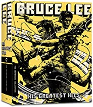 Bruce Lee: His Greatest Hits (The Big Boss / Fist of Fury / The Way of the Dragon / Enter the Dragon / Game of