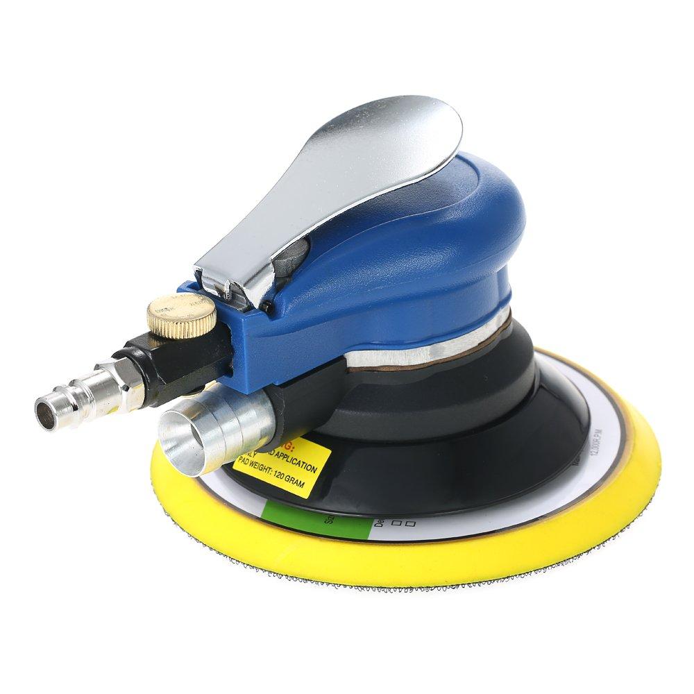 m/áquina de pulido de lijadora neum/ática Herramienta de pulido de lijadora ligero peque/ño accesorio de pulido de herramienta neum/ática 230 V