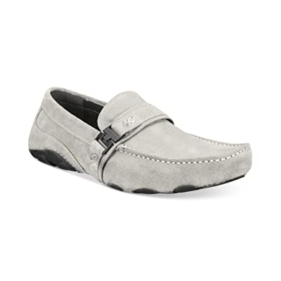 Kenneth Cole Reaction Men's Suede Toast 2 Me Drivers