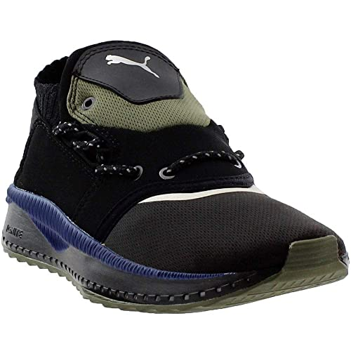 4844c468825fb PUMA Mens Tsugi Shinsei Staple Casual Sneakers,