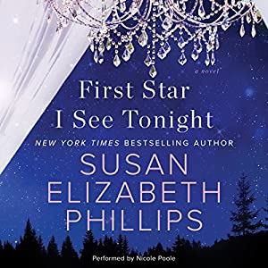 First Star I See Tonight Audiobook