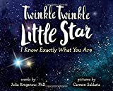#9: Twinkle Twinkle Little Star, I Know Exactly What You Are