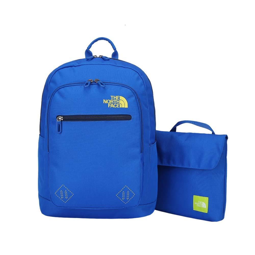 (ノースフェイス) THE NORTH FACE キッズ KIDS EASY SCHOOL PACK 1 リュック学生バッグ [並行輸入品]   B07PK7M3TL