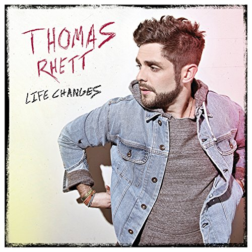 Thomas Rhett-Life Changes-CD-FLAC-2017-FORSAKEN Download