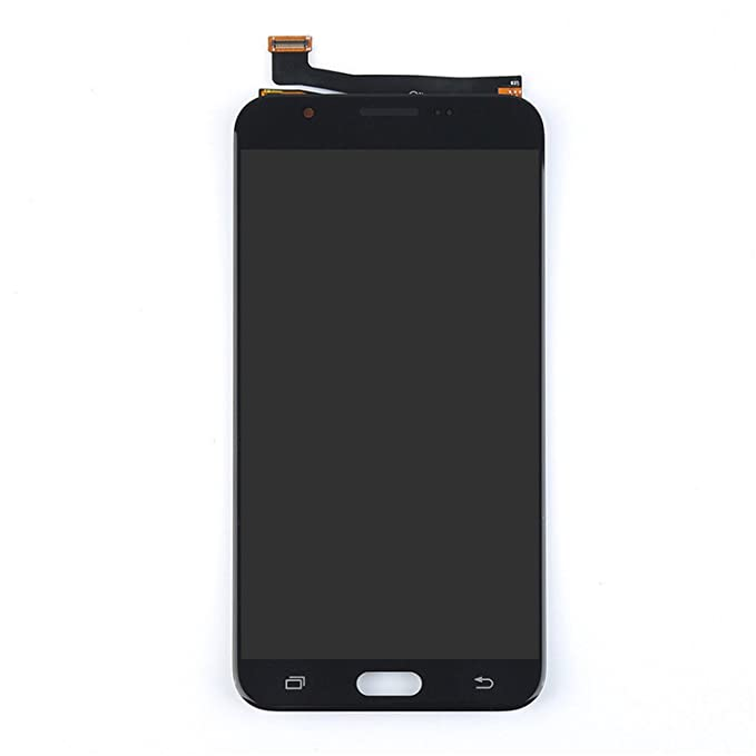 8cf3ee148e Samsung Galaxy J7 Screen Replacement LCD Display Touch Digitizer Assembly  for 5.5 quot  Galaxy J7 Prime