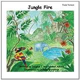 Jungle Fire Trade Version, Douglas Alford and Pakaket Alford, 1494993759
