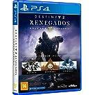 Destiny 2 Renegados - Edição Lendária - PlayStation 4