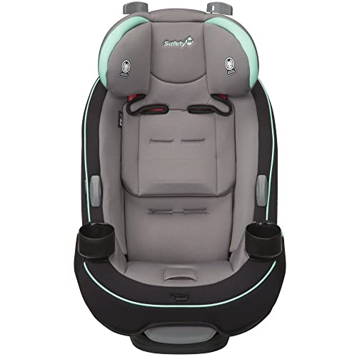 Safety 1st Grow And Go 3 In 1 Convertible Car Seat Aqua Pop In Dubai Uae Whizz Convertible