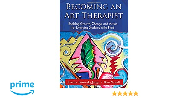 Amazon.com: Becoming An Art Therapist (9780398090739): Maxine ...