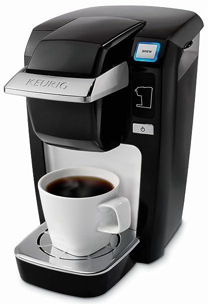 Amazoncom Keurig K10 Mini Plus Brewing System Black Kitchen Dining
