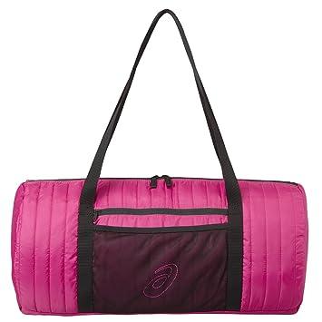 Bag Plegable Asics Bolsa Essentials HombreBerry Deporte 127693 PZulOkXwiT